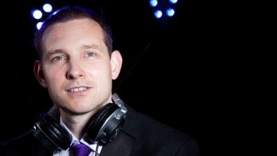 James David, Essex DJ