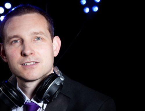 DJ Profile – James David