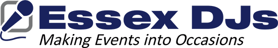 Essex DJs – 2018 Logo