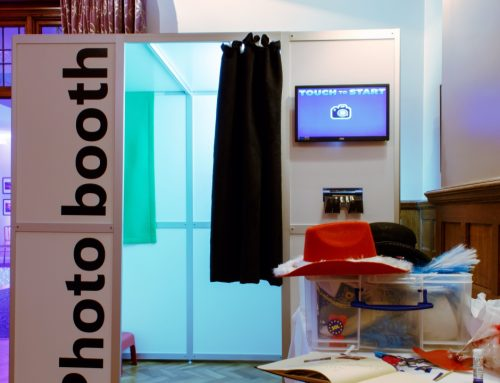 Photo Booth Hire Now Available